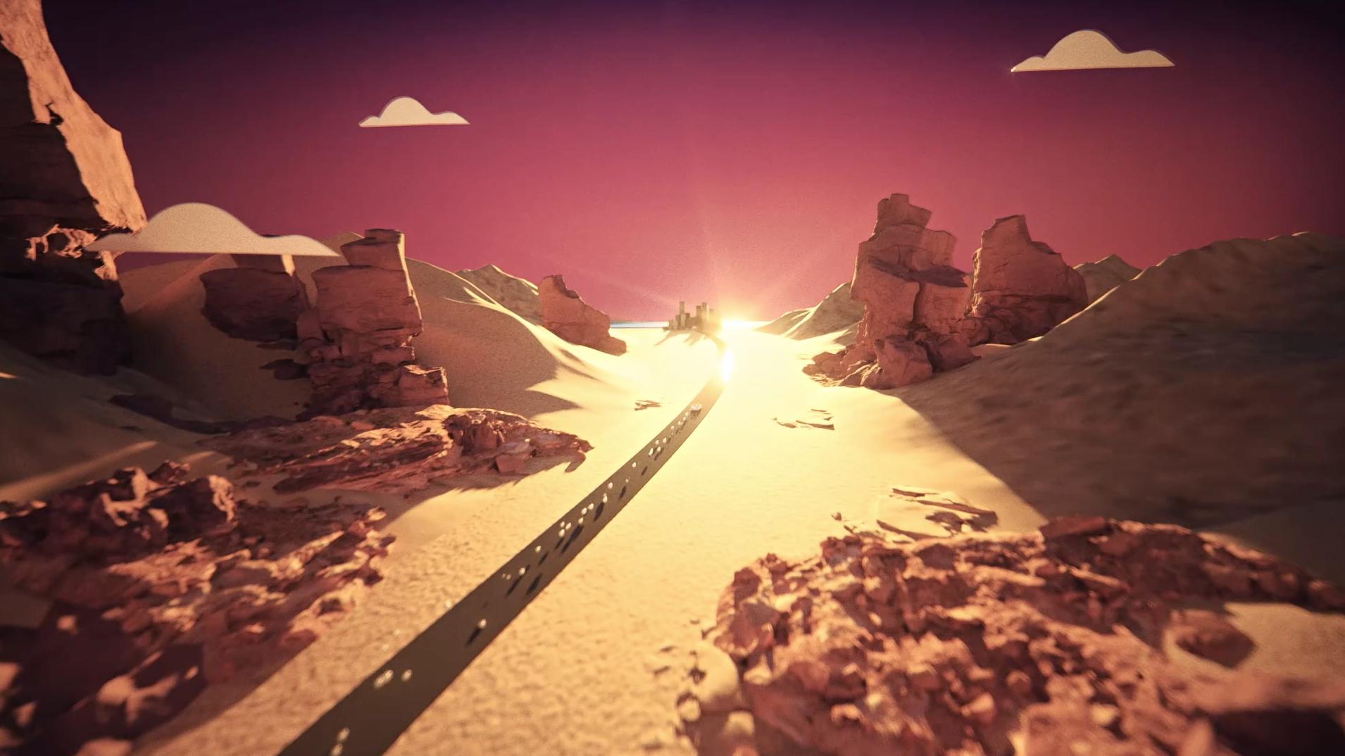 3d-motion-graphics-sunset